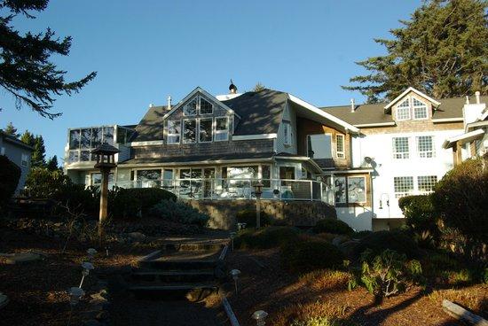 Ocean House Bed and Breakfast : Ocean House