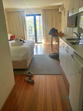 Terrigal Pacific Coastal Retreat: Room