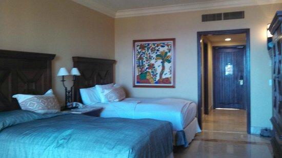 Pueblo Bonito Sunset Beach Golf & Spa Resort: junior suite