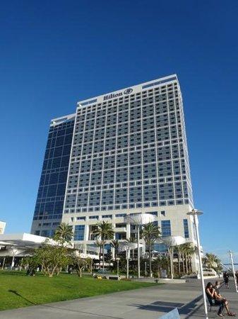 Hilton San Diego Bayfront : San Diego