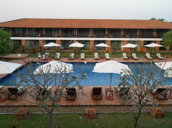 Sukhothai Heritage Resort: プール