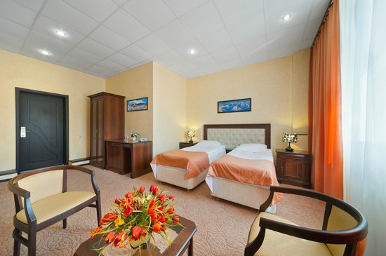 Voronezh Hotel