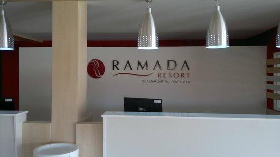 Ramada Isla De Margarita: Recepción