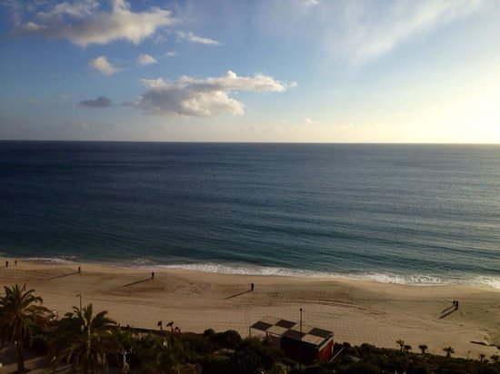 Sesimbra Hotel & Spa: Room view