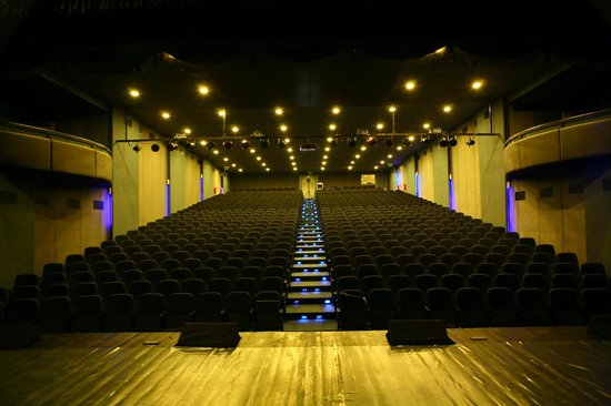 JT Performing Arts Center