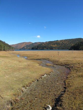 Bitahai Nature Reserve: Bitahai