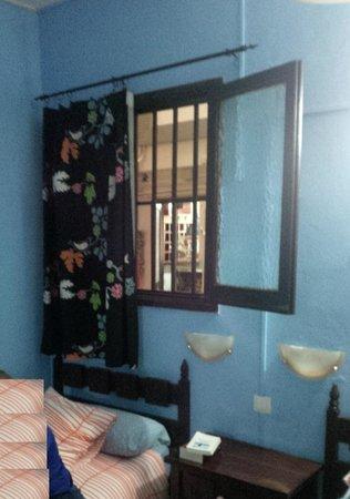 Hostal 7 Soles : room no.104