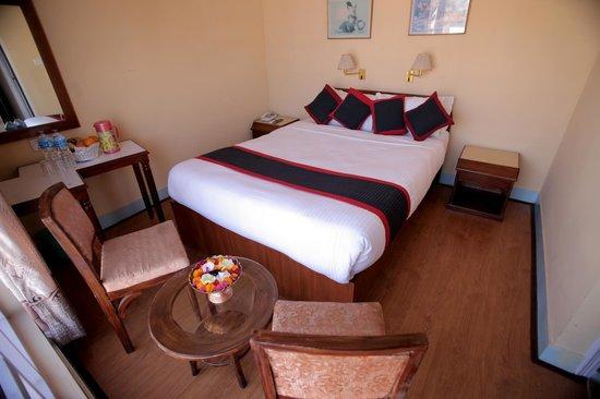Hotel Pilgrims Pvt. Ltd.: Single room