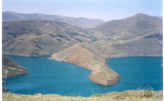 Thaba Tours Sani Pass