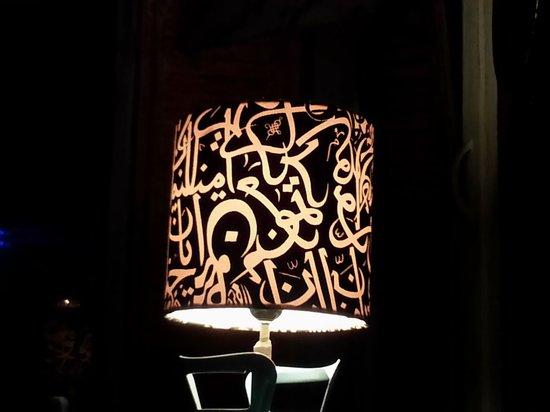 Everyday Cafe & Restaurant : Amazing decorations :D