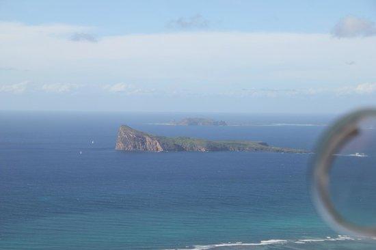 Island Wings Mauritius : iles du nord