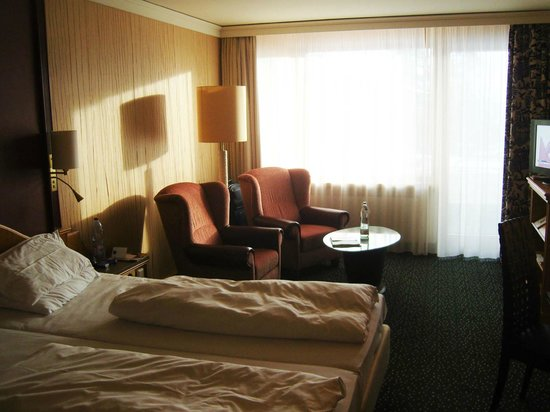 Mercure Hotel Florenz Airport