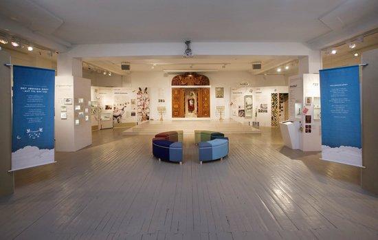 """Jødisk Museum i Oslo: Utstillingen """"Det jødiske året: Alt til sin tid"""""""