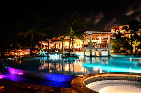 Excellence Playa Mujeres : Lobster House