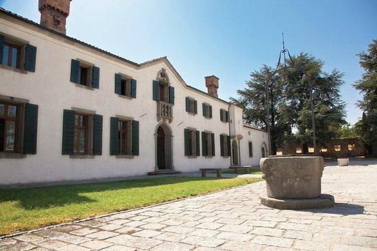 Museo Naturalistico di Villa Beatrice