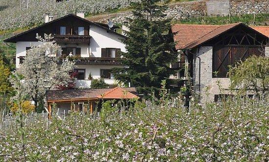 Baecksteinerhof