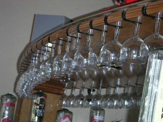 Willows Elite Resort : Bar