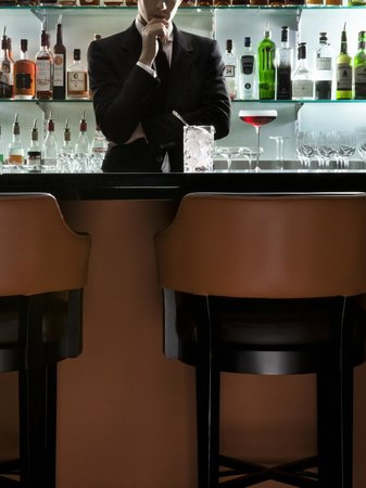 The Met Bar: Style