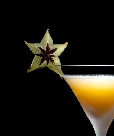 The Met Bar: Cocktail