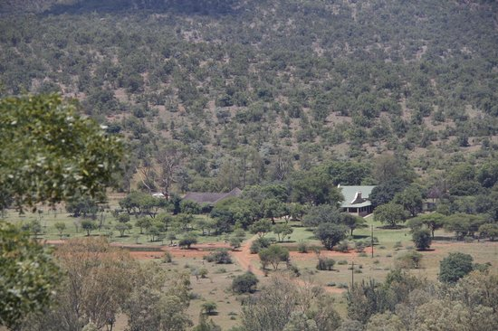 Thandile Country Lodge