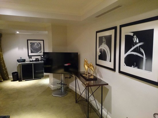 The May Fair Hotel : Studio Suite - room 601