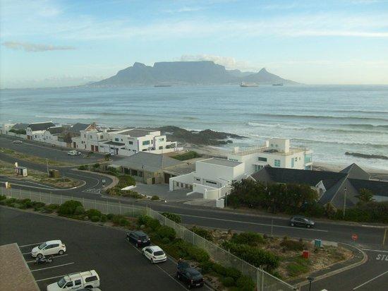 Sonskyn: Table Mountain