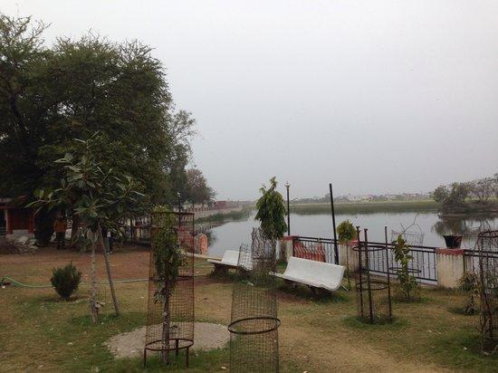 Baran, Indie: Maniyara