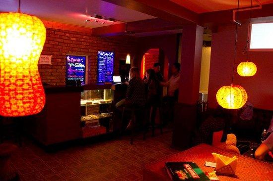 Gatty's Cafe