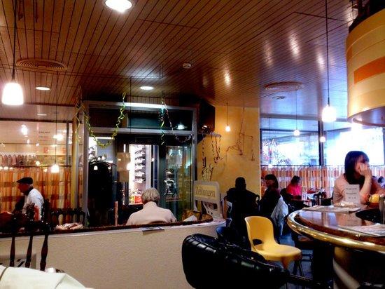 Innendesigner Schweiz thun kaffeemühle innendesign picture of kaffeemuhle bar thun
