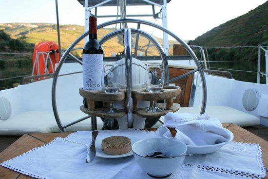 Anima Durius Douro River Cruises : Are you served?
