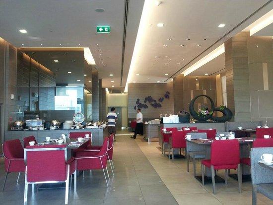 Mercure Bangkok Siam: レストラン