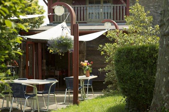 Restaurant La Table des Basques