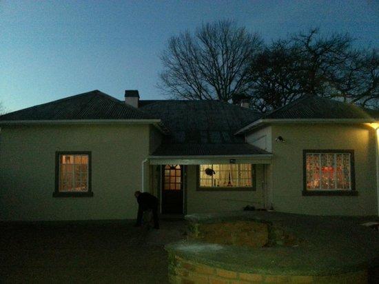 Oak Lane B&B: VIEW OF ROOMS