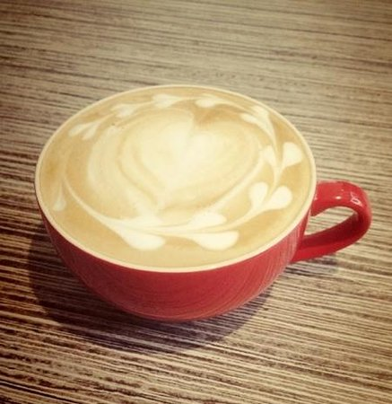 Bolaven Cafes Langkawi: best latte in the island
