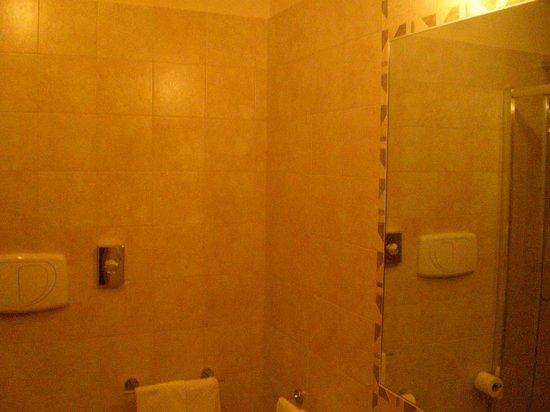 Venice Resort : dettaglio bagno