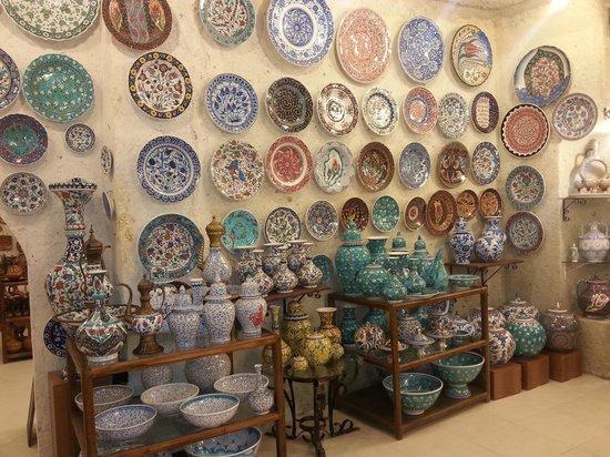 Omurlu Ceramic: Ömürlü Ceramic