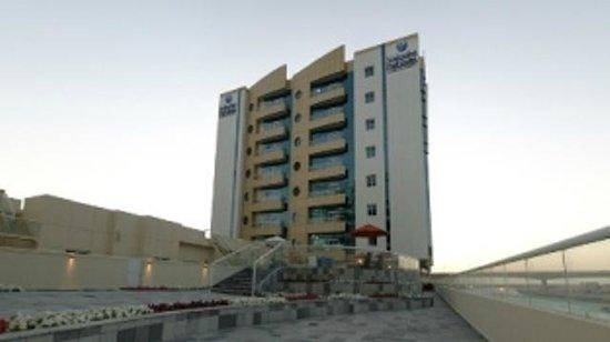 Pearl Marina Hotel Apartments : Pearl Marina Hotel