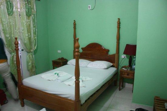 Hostal Casa di  Elio Ramos: la stanza