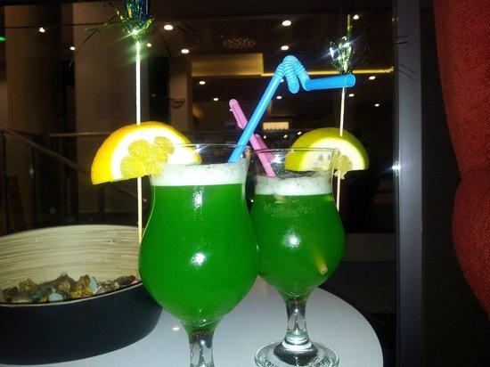 Orka Sunlife Hotel: Cocktails were great
