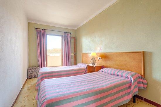 Apartamentos Estanques: Bedroom