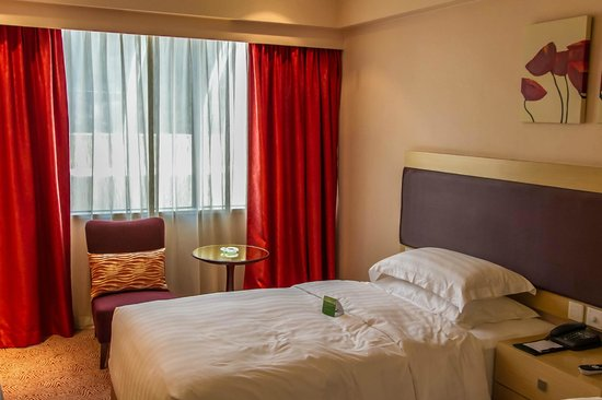 Casa Real Hotel: номер