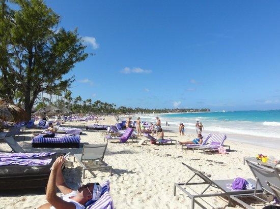 The Reserve at Paradisus Punta Cana : Una postal desde el paraiso