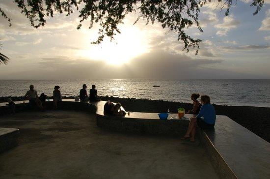 Mar Tranquilidade: Sundowner 2