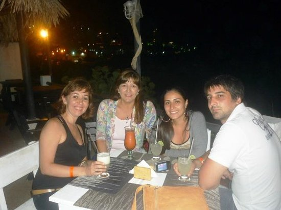 Guayoyo Cafe: vacaciones