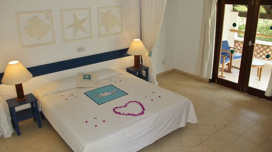 Pinewood Beach Resort & Spa: room