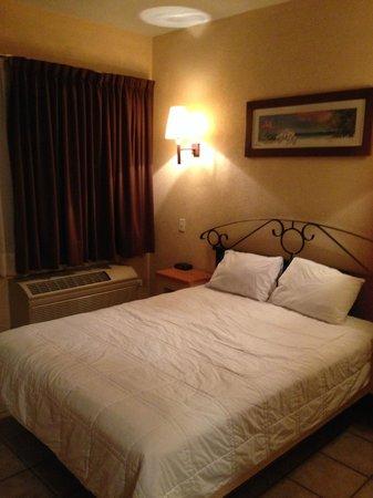 Estancia Real Los Cabos : Room