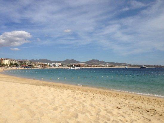 Estancia Real Los Cabos : Beach