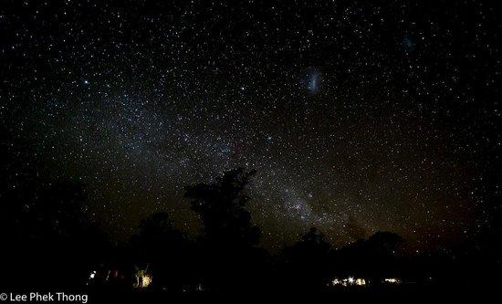 Stirling Range Retreat: Lovely night sky