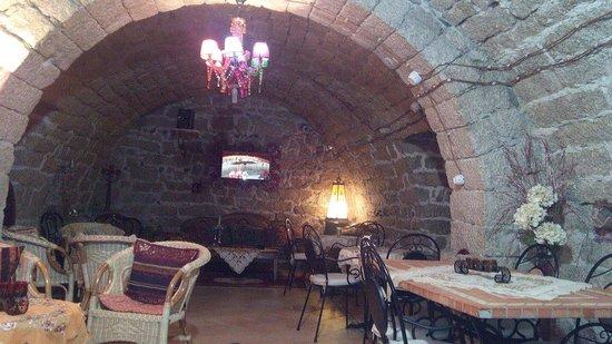 Bar Trattoria -L'Ottocento
