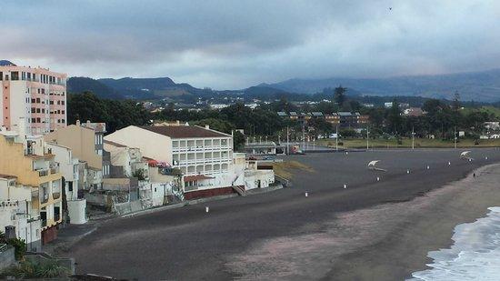 Praia do Populo